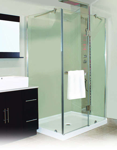 Best Quality Price Shower Enclosure Montreal