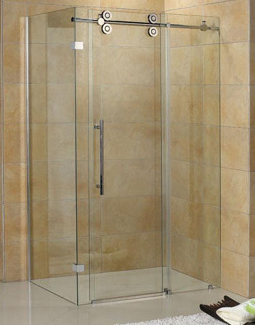 Shower Enclosure Zirkon II - Kitchen & Bathroom Vanities| CSI Cuisine