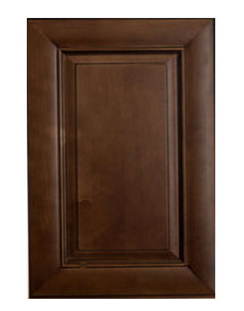 Framed Cabinet Door Coffee Square Csi Kitchen Cabinets Montreal