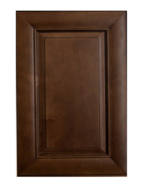 Framed Cabinet Door Coffee Square Csi Kitchen Cabinets