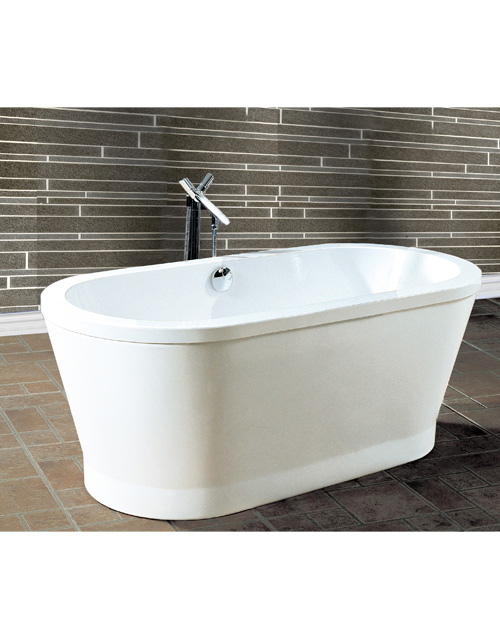 Soaker Tub Capri - Kitchen & Bathroom Vanities| CSI Cuisine