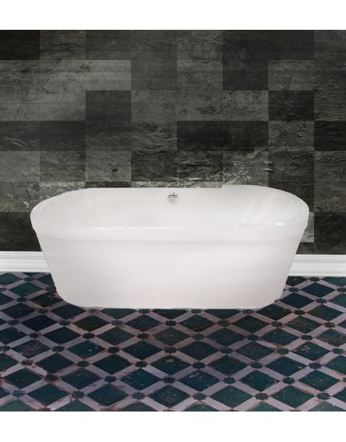 Soaker Tub Paris - Kitchen & Bathroom Vanities| CSI Cuisine