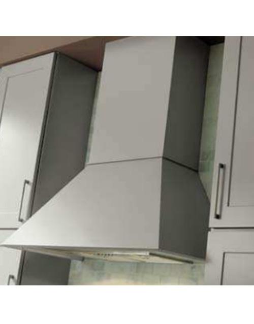 Kitchen Wooden Hood Euro Csi Cabinets Montreal