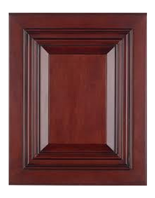 Framed Cabinet Door Spicy Walnut Csi Kitchen Cabinets